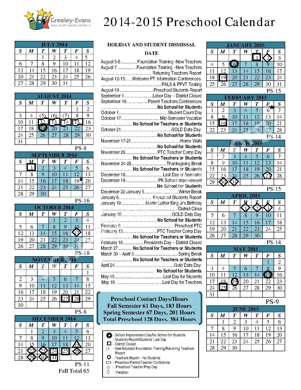 Spartanburg District 6 Calendar | Calendar Image Base