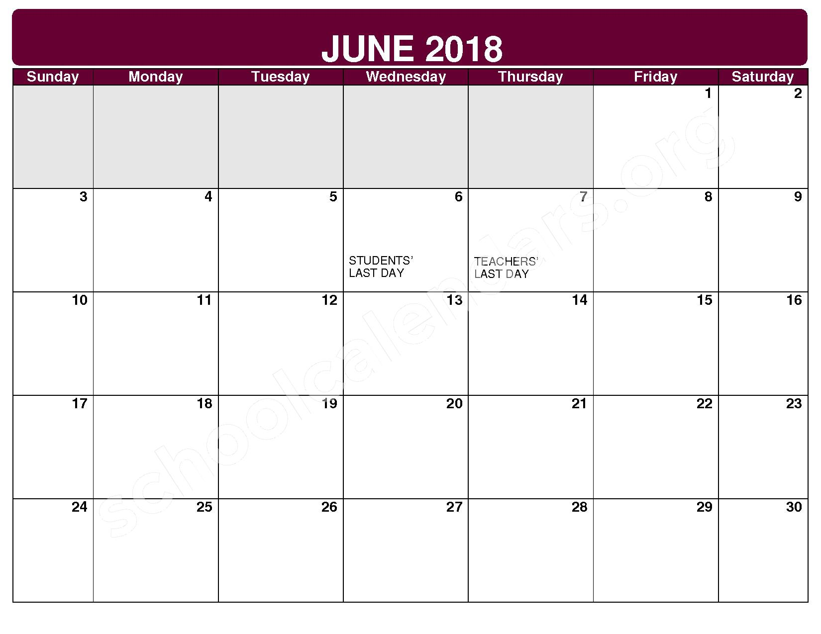 2017 - 2018 District Calendar – Maple Heights City Schools – page 11